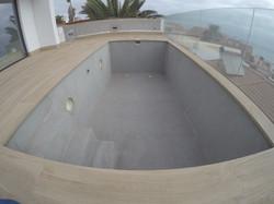 Vivienda unifamiliar aislada piscina