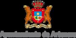 Logo Ayuntamiento Artenara
