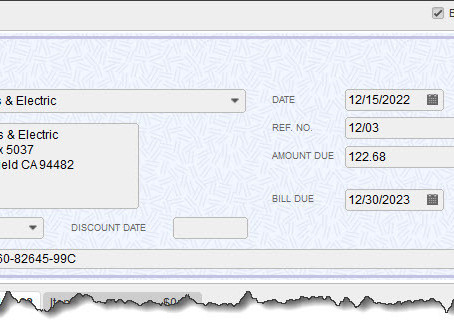 Payables How-To (Part 1): Entering Bills in QuickBooks Desktop
