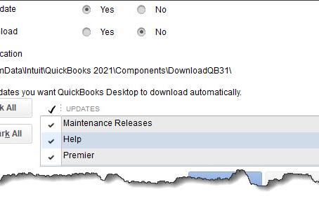 Data Protection Best Practices in QuickBooks Desktop