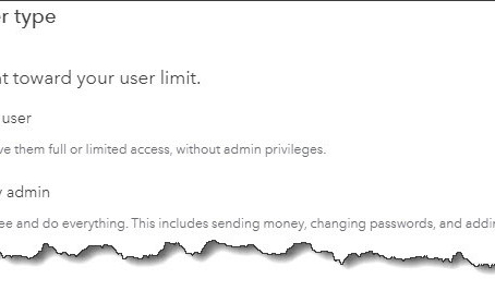 Managing User Permissions in QuickBooks Onlineto Enhance Security