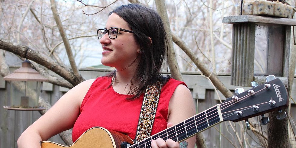 Live Music: Rea at The Battery Cafe