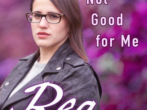 """New single released. """"Not Good for Me"""" out now!"""