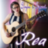 Rea album cover 2019