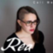 Rea Call Me Album Art.jpg