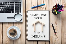 Search For House or Flat, Real Estate Co