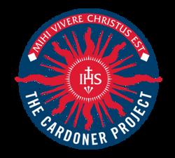 Cardoner Project Logo