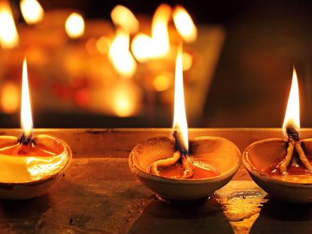 Nepal Festivals • Tihar - Diwali