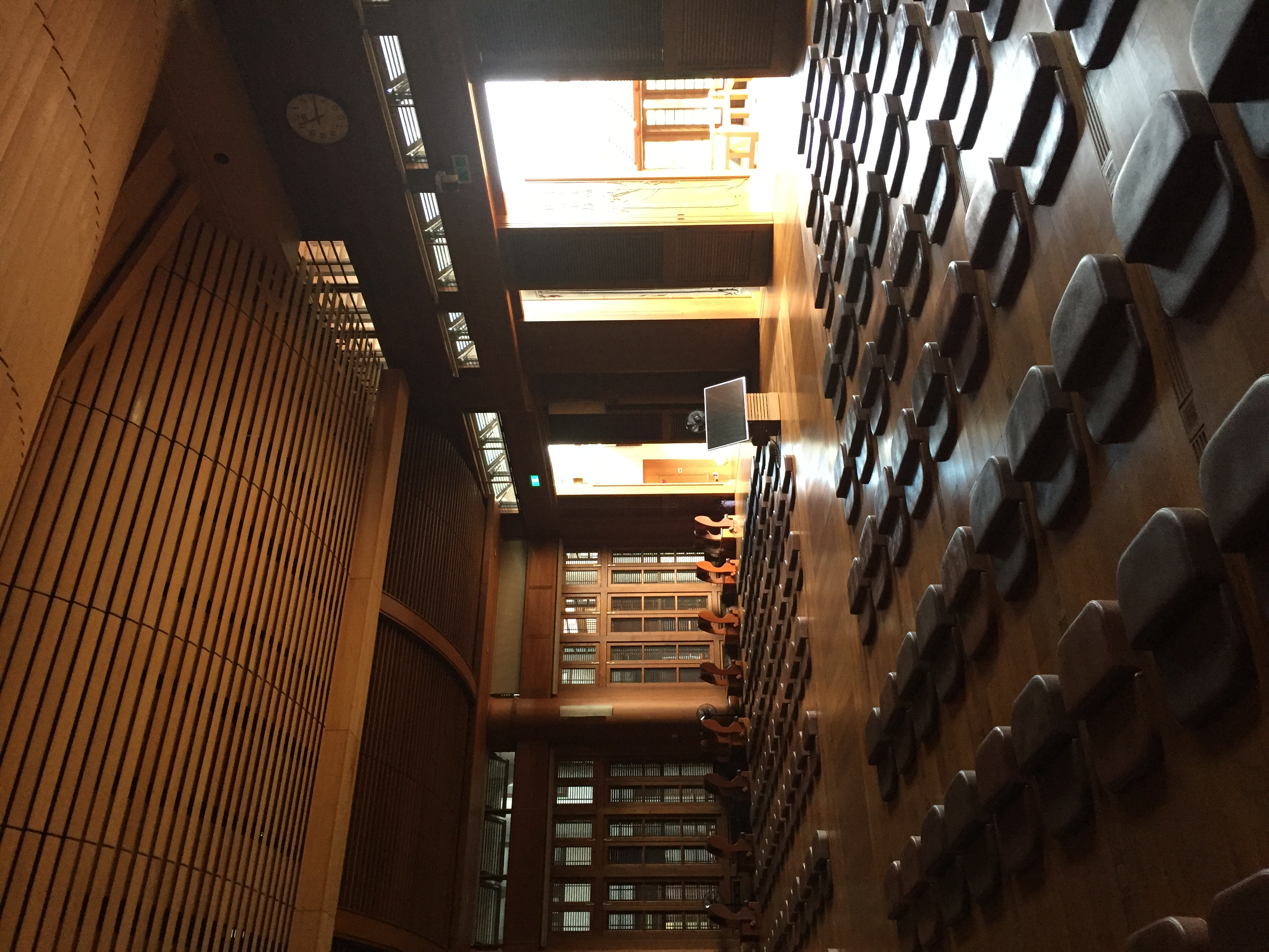 Tzu Chi HQ in Hualien, Taiwan