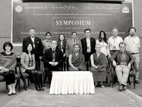 RYI Symposium 2017