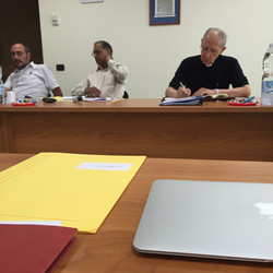 Secretariat for Dialogue, Rome