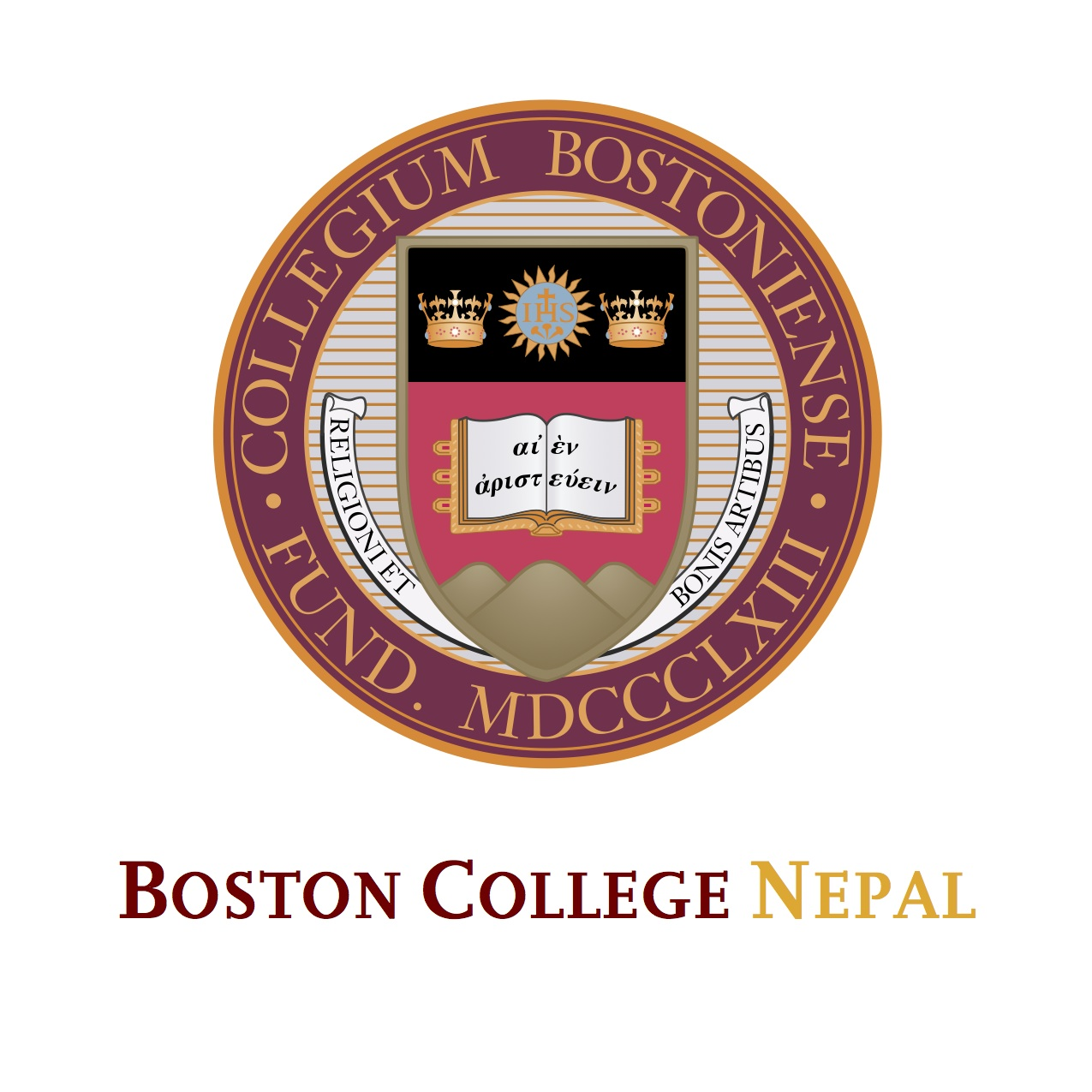 Boston College Nepal Program