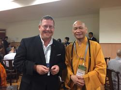 Tzu Chi Foundation Conference