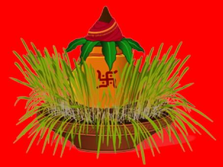 Nepal Festivals • Bada Dashain