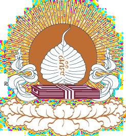 Rangjung Yeshe Institute Crest