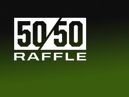 EMSC 50/50 Draw - Summer Picnic