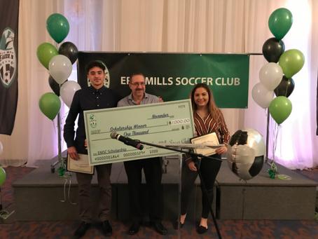 2018 Volunteer and Staff Appreciation Night
