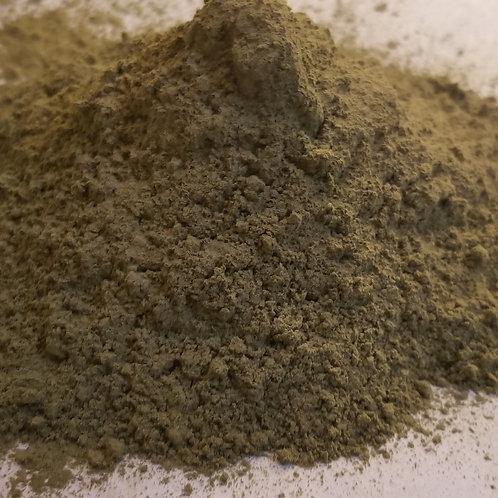 White Golden Sky Kratom Blend 1 oz (28 grams) Powder Mitragyna Speciosa Tea