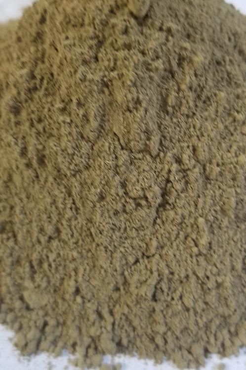 PREMIUM Red vien Borneo Kratom Powder 1 oz (28grams)