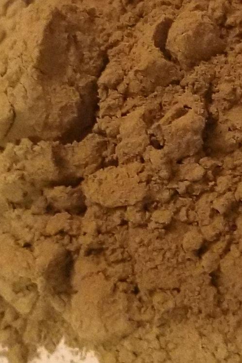 Red slippery rock Kratom Powder 1oz (28grams) mitragyna speciosa tea powder