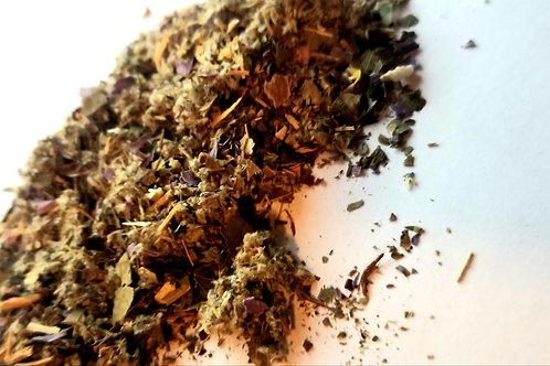 Herbal Incense Organic Smoke Blend 14 grams