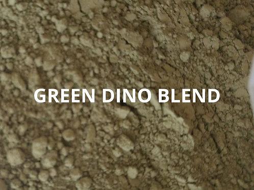 GREEN DINO BLEND KRATOM POWDER 1oz (28grams)