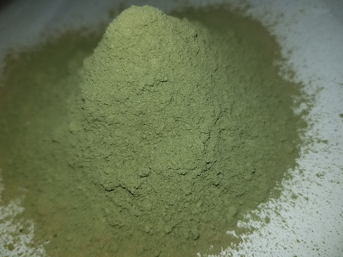 Wild Green Titan Kratom Powder (1oz)