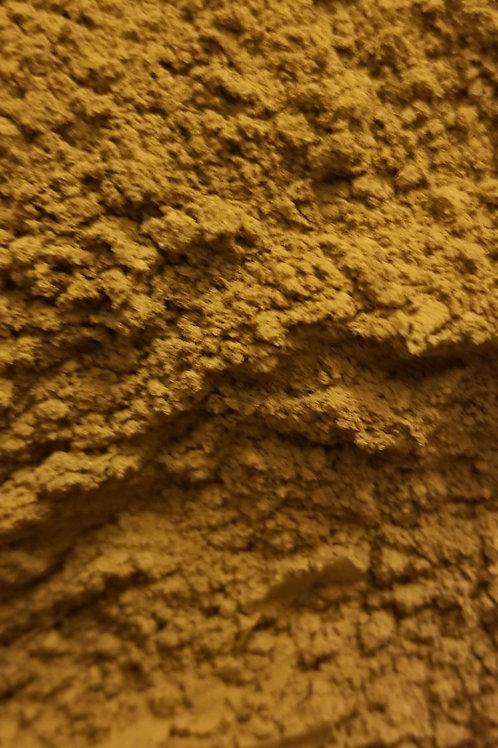 Royal Red Mighty King Kratom Powder Blend (28g) 1 oz (mitragyna speciosa)