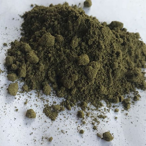Green Zarena Herbal Kratom Tea 125 grams