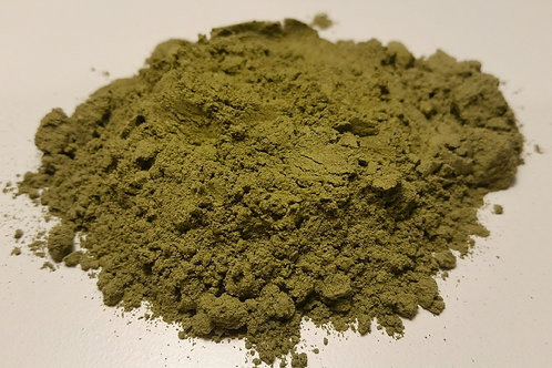 Green Sunda 1 oz (28 grams) Kratom Powder