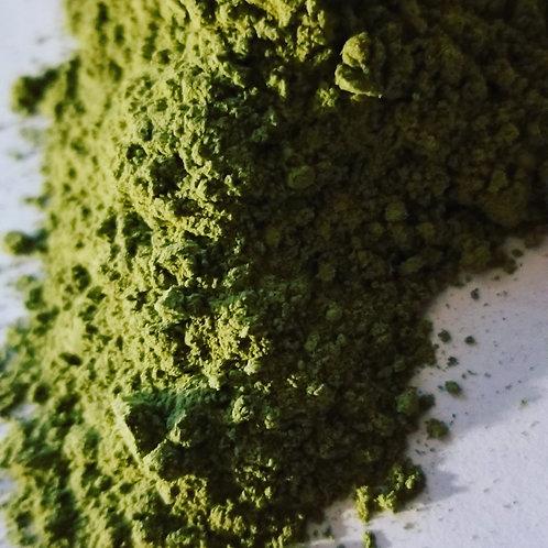 Premium Green Maeng Da Kratom Powder 1 Kilo (1000g) Only SHIPS FROM USA