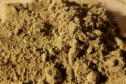 Red Vein Mist Kratom Powder 1 oz Mitragyna Speciosa Tea