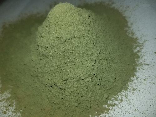 Green Hulu Hurricane Kratom Blend (56grams)