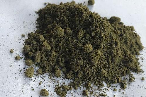 PREMIUM GREEN FIRE Herbal Kratom Powder (56grams) GREEN/RED BLEND