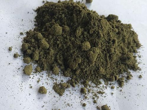 Premium Hidden Green Forest (125grams) Kratom Powder Mitragyna Speciosa