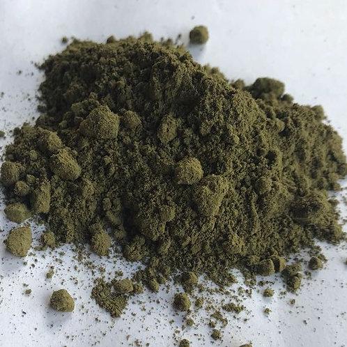 Top Shelf Green Vein Bali Kratom Powder
