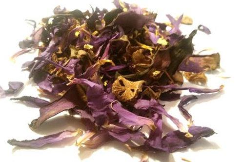 Blue Lotus (Nymphaea caerulea) (28 grams) TEA HERBAL SMOKE