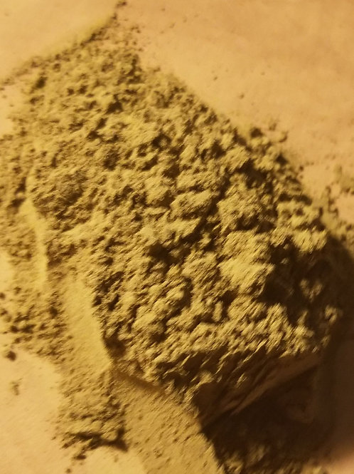 GOLDEN EAGLE BLEND GOLD/YEllOW KRATOM POWDER BLEND (125G)