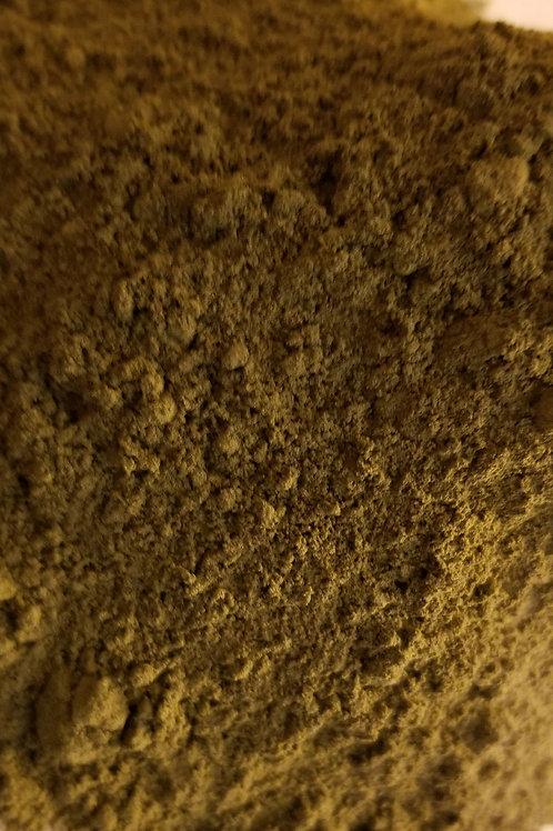 Premium Red Bali Kratom Powder (125g)
