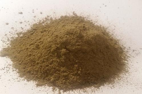King Scott's Red Totem Blend Kratom Powder  1oz (28grams)