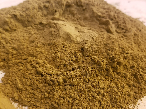 Kratom Powder Premium Yellow. Sunda 1 oz (28grams) mitragyna Speciosa