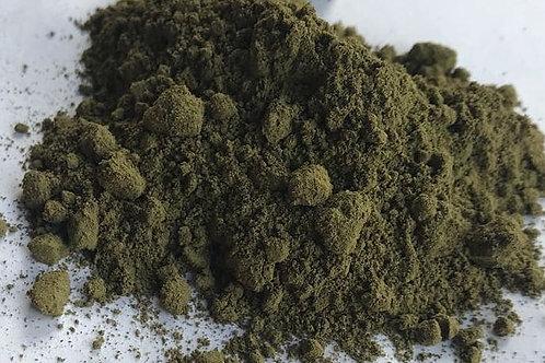 White Vein Ice Vampire Kratom Powder Blend 1oz(28grams) mitragyna tea