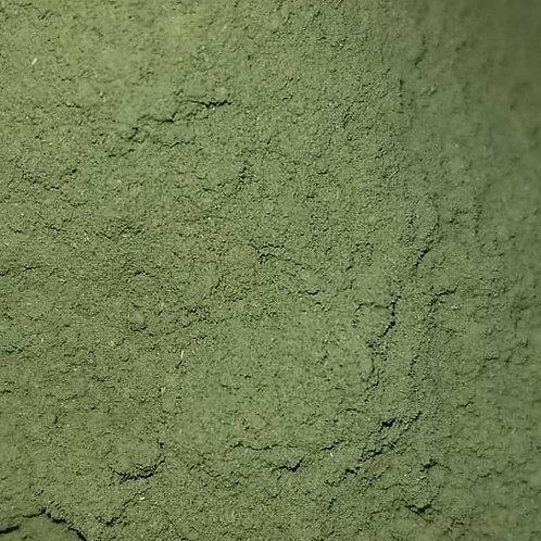 Green Jolly Gaint Kratom Blend Powder (250grams)  Herbal Botanical Powder
