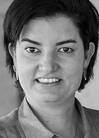 Roberta Moura, Arquiteta - RJ