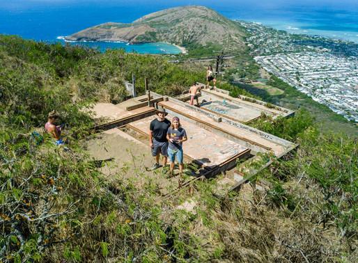 Summer in Hawaii 2019: Week 12 Recap