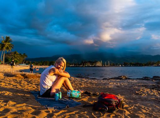 Summer in Hawaii 2019: Week 5 Recap
