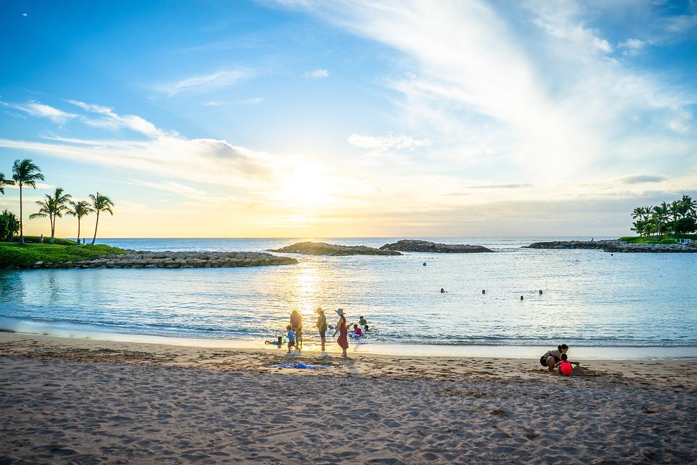Ko Olina Beach and Resort