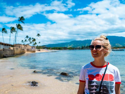 Summer in Hawaii 2019: Week 1 Recap