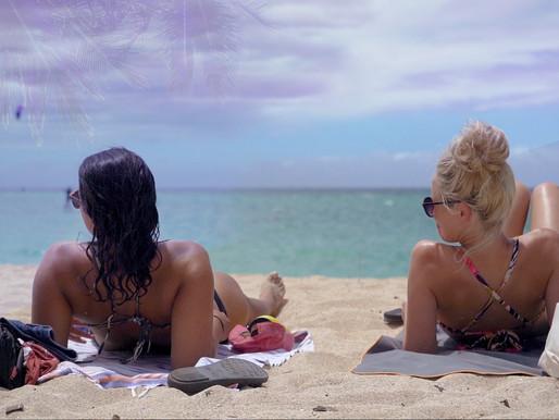 MAUI - Summer in Hawaii 2019: Week 3 Recap