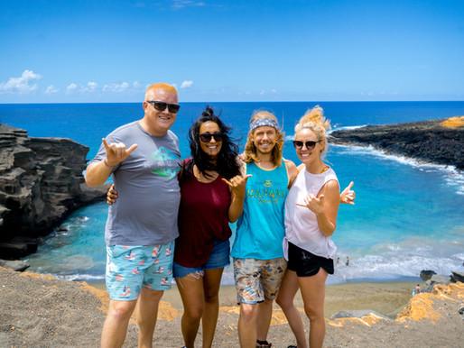 BIG ISLAND - Summer in Hawaii 2019: Week 4 Recap